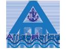 AFRICA MARINE Logo
